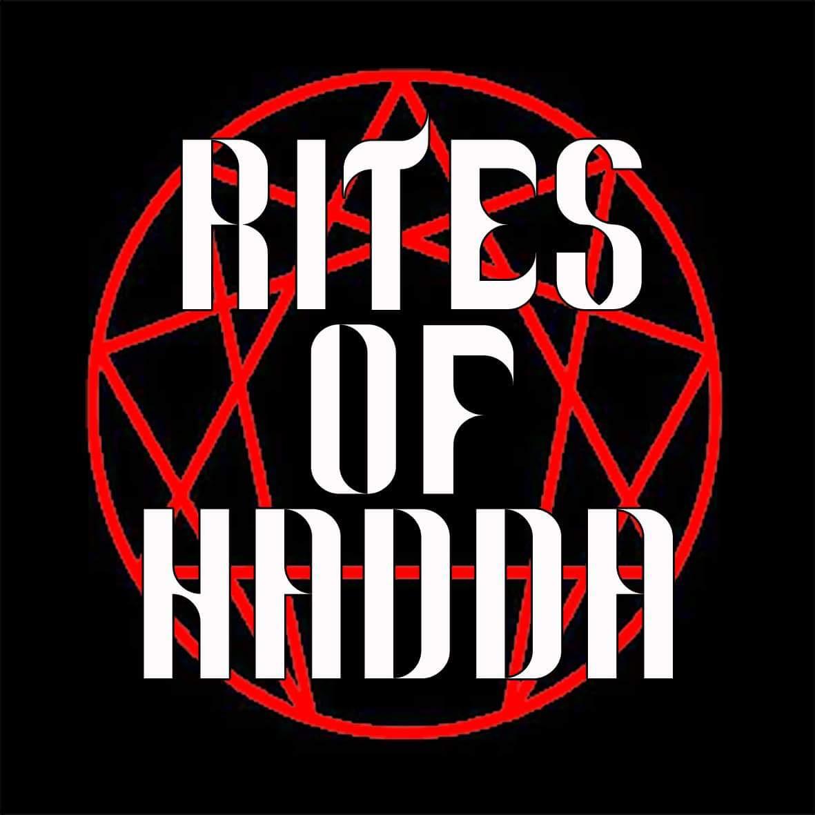 Rites of Hadda