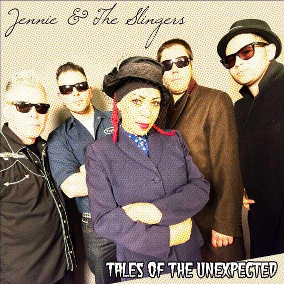 Jennie & the Slingers
