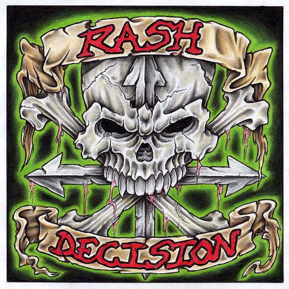 Rash Decision