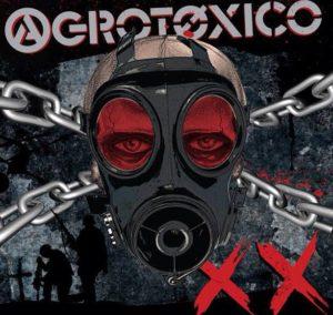 Agrotóxico (Brazil), The Restarts, Left For Dead – live @ the Unicorn (31st July 2018)