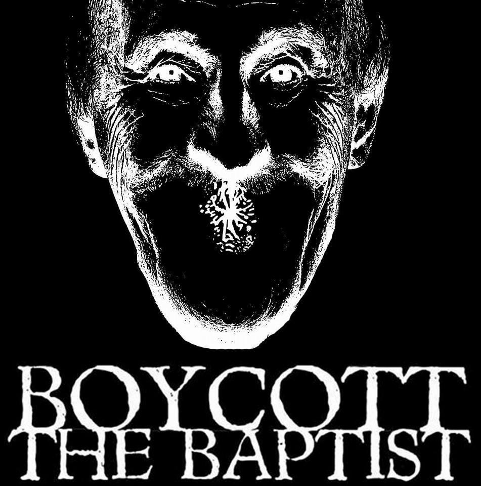 Boycott the Baptist