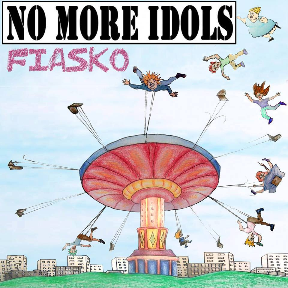 No More Idols