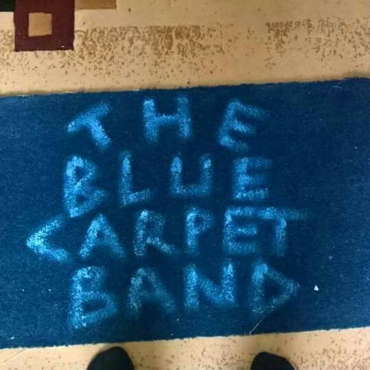 The Blue Carpet Band