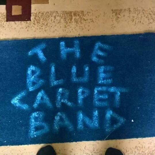 The Blue Carpet Band