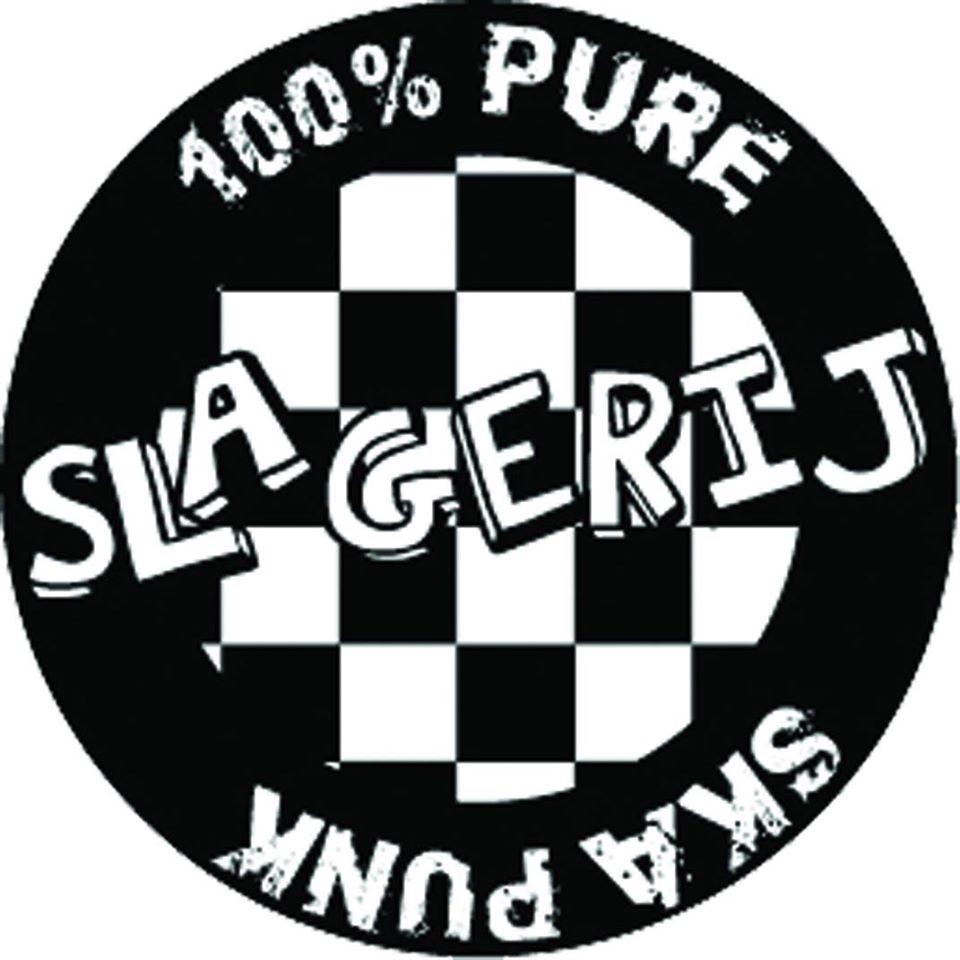 Slagerij 100% ska-punk
