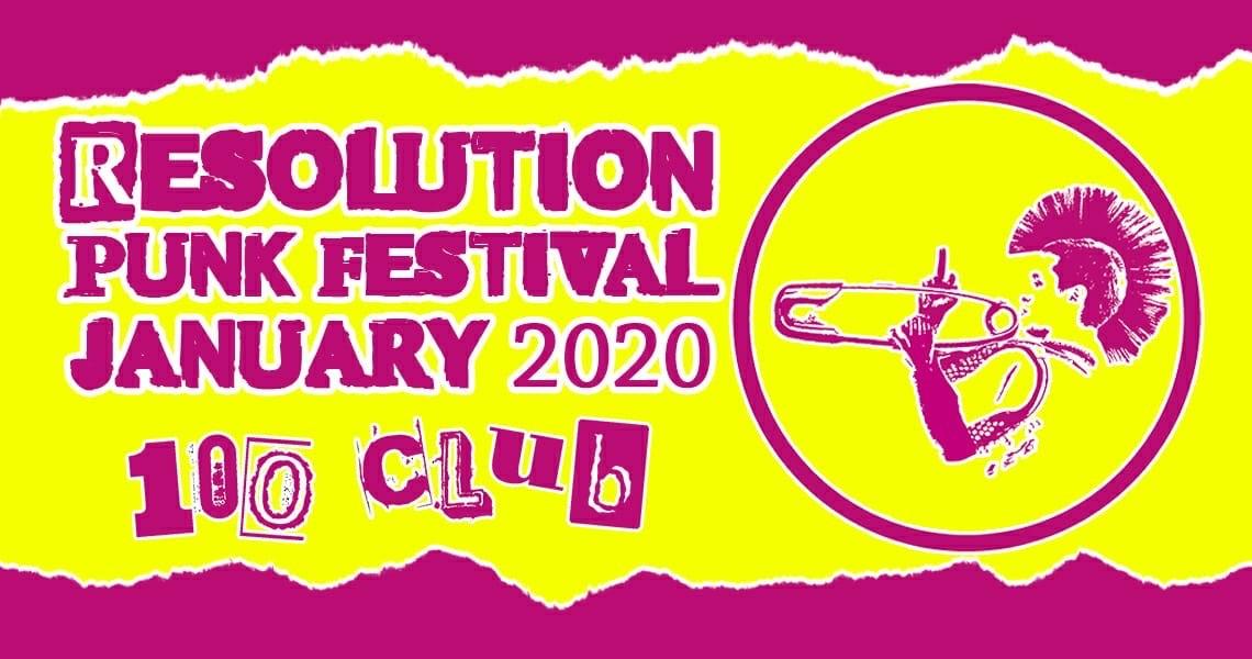 Resolution Festival 2020